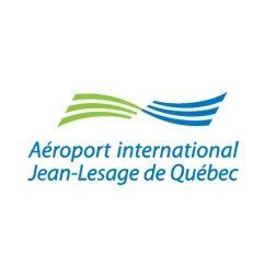 Aéroport de Québec : moins de vols, plus de voyageurs
