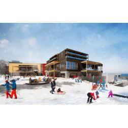 L'ouverture du Club Med dans Charlevoix reportée d'un an