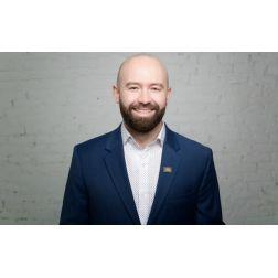 NOMINATION: Innovation et Développement économique Trois-Rivières - Jean-Philippe Lemay