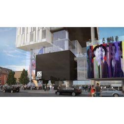 Un nouvel hôtel Le Germain verra le jour à Ottawa en 2017