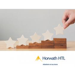 RAPPORT SECTORIEL Horwath HTL: La satisfaction des clients dans les établissements hôteliers québécois