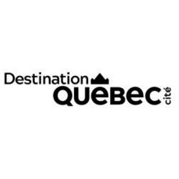 Bilan estival et l'Office du tourisme de Québec devient Destination Québec cité