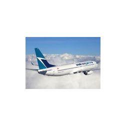Air France signe un partenariat avec WestJet