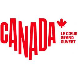 Destination Canada: une marque renouvelée et un nouveau logo