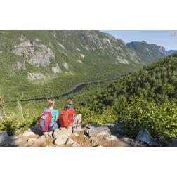 1,3 M$ pour l'ouverture à l'année du Parc national des Hautes-Gorges-de-la-Rivière-Malbaie