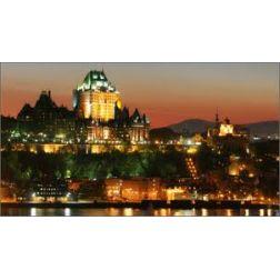 La ville de Québec : la destination incontournable pour les touristes étrangers selon les Québécois!