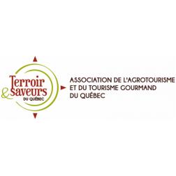 2e édition du Grand rendez-vous en agrotourisme et tourisme gourmand les 17, 18 et 19 avril au Château Bromont