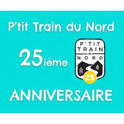 Nouvelle carte virtuelle du P'tit Train du Nord pour bonifier l'expérience consommateur