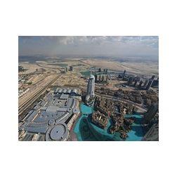 Dubaï - Le parc d'attractions Marvel ouvrira en décembre