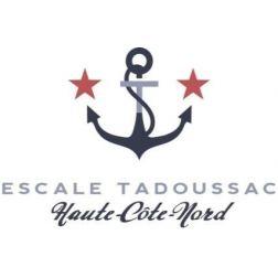 Croisières M/S Jacques Cartier - escale à Tadoussac