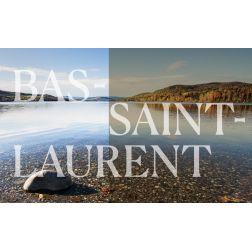 AGA et nouveau CA - Tourisme Bas-Saint-Laurent