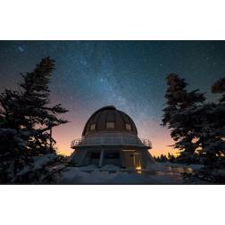 DEC pour les régions et le PDEQ: Subvention non remboursable de 4 M$ - Observatoire du Mont-Mégantic