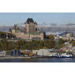 2017 s'annonce exceptionnelle pour Québec