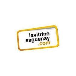 Campagne promotionnelle de Lavitrinesaguenay.com