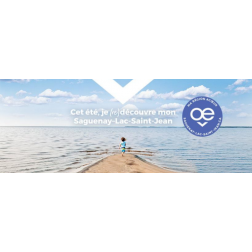 Lancement de la nouvelle campagne promotionnelle : Ma région à coeur - Tourisme-Saguenay-Lac-Saint-Jean