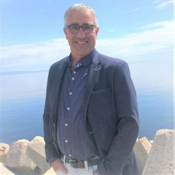 NOMINATION: Tourisme Montérégie - Mario Leblanc