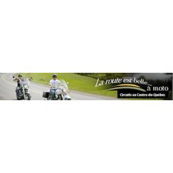Mototourisme: lancement de la carte routière2013