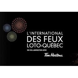 440 000 $ à L'International des Feux Loto-Québec