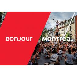 2e édition de la Semaine de l'accueil touristique à Montréal