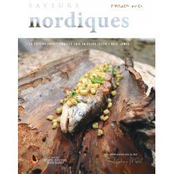 «Saveurs Nordiques» - un livre de recettes cries en collaboration avec Stéphane Modat