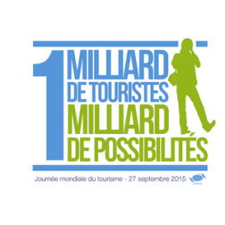 L'OMT prépare sa journée mondiale du tourisme