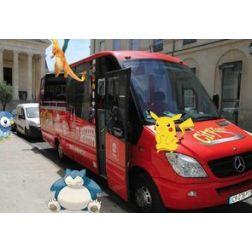 Pokémon Go: Comment les pros du tourisme se prennent au jeu