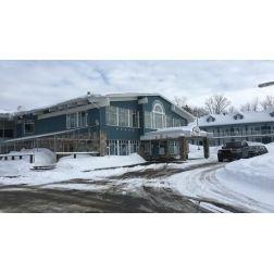 Le plus important hôtelier de Carleton-sur-Mer prend de l'expansion