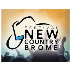 Première édition du Festival New Country Brome se tiendra dans les Cantons-de-l'Est cet été du 26 au 28 juillet