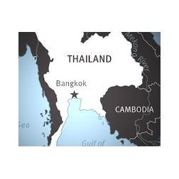 Thaïlande : une taxe d'entrée pour les touristes?