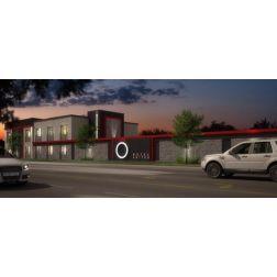 Travaux de revitalisation de trois millions de dollars au «Ô Motel et Suites»