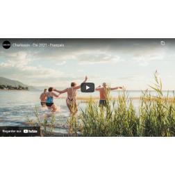 Lancement campagne Tourisme Charlevoix