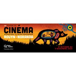 Subvention du Québec de 177 000$ pour le Festival du cinéma international en Abitibi-Témiscamingue