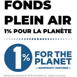 Un nouveau Fonds Plein Air 1% pour la planète dédié à la préservation des écosystèmes québécois