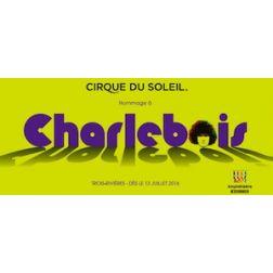 Un deuxième opus pour la Série Hommage Cirque du Soleil à Trois-Rivières