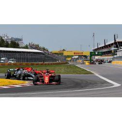Le Grand Prix du Canada à huis clos, peut-être, mais avec compensation