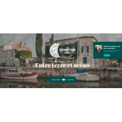 Un site Internet pour les habitants et les touristes ?