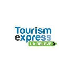 Consultez le bulletin TourismExpress La Relève de cette semaine !