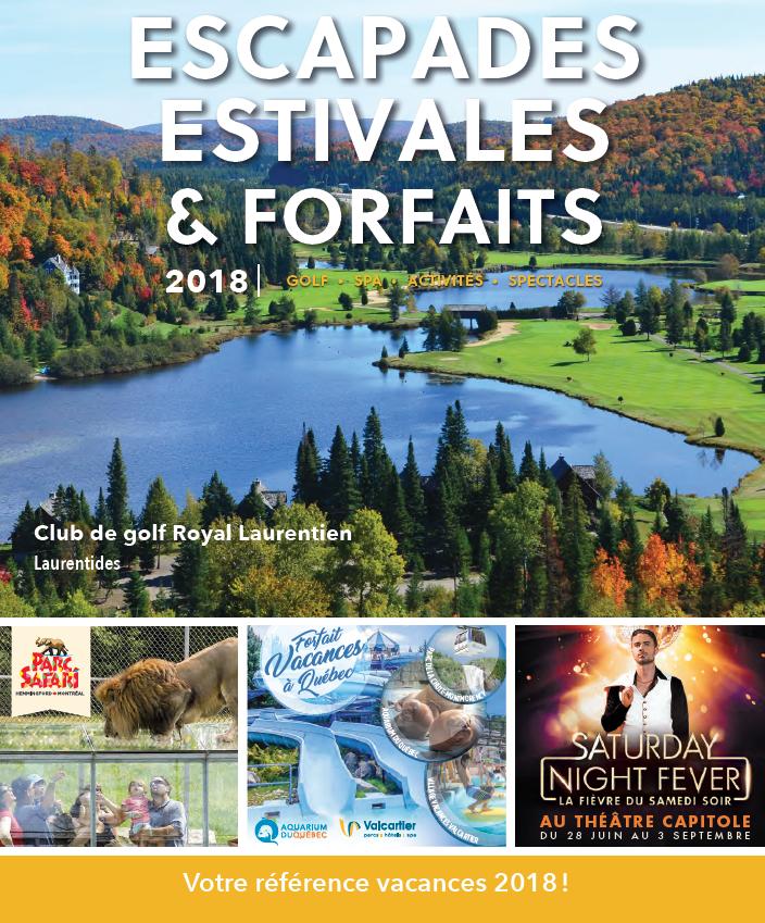 PROMO 15% Abonnés TourismExpress - Magazine Escapades estivales et
