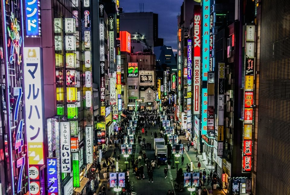 How Japan is transforming its visitor economy for the Next